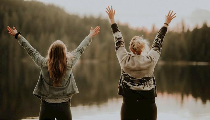 فنلاند و دانمارک در صدر کشورهای شاد دنیا