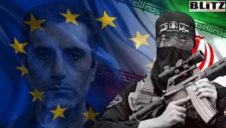 تروریسم رژیم ایران