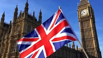 پارلمان انگلستان
