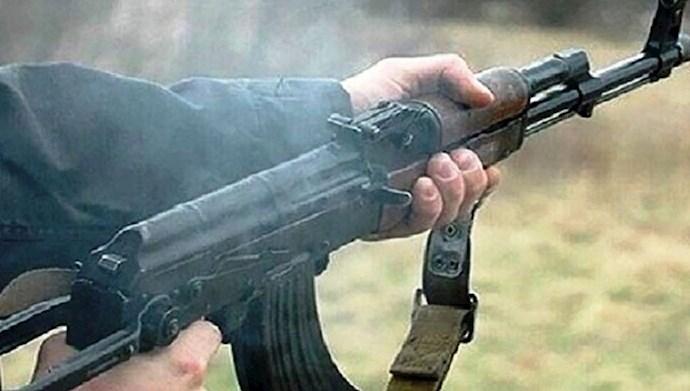 حمله مسلحانه در لرستان