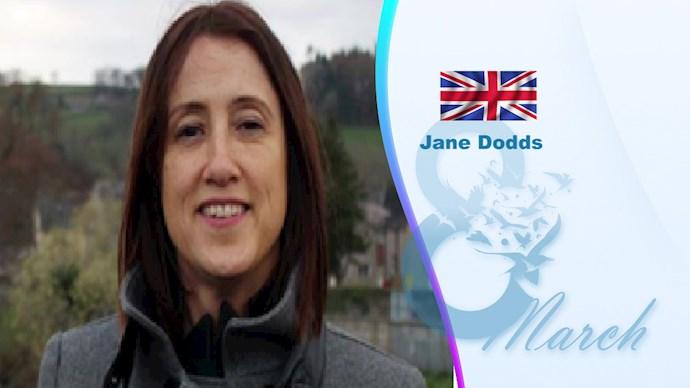 جین دادز - رهبر حزب لیبرال دموکرات در ولز
