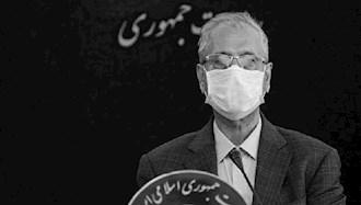 ربیعی سخنگوی دولت آخوند روحانی