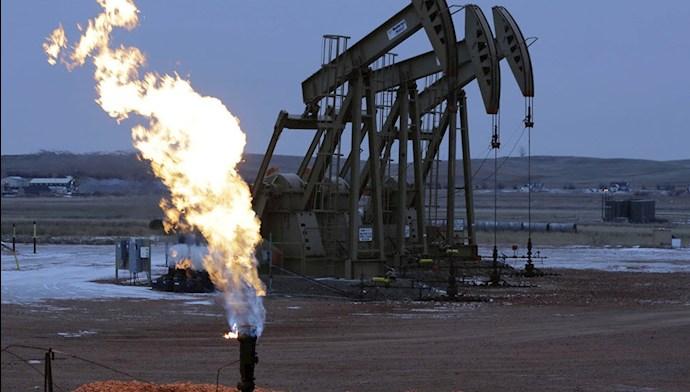 نفت - عکس از آرشیو