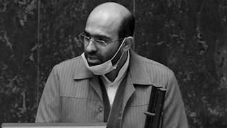 هادی بیگینژاد عضو مجلس ارتجاع