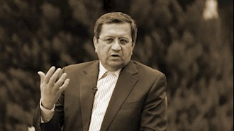 همتی رئیس کل بانک مرکزی رژیم