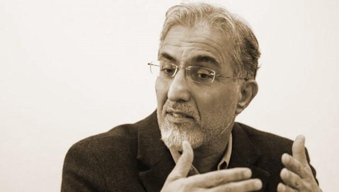 حسین راغفر
