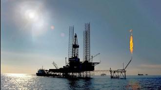 منابع نفتی ایران