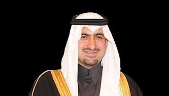 عبدالله بن خالد نماینده عربستان در نهادهای سازمان ملل متحد در وین