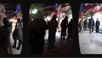 رودهن - اعتراض به احتکار  روغن
