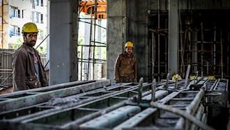 کارگران ایرانی - عکس از آرشیو