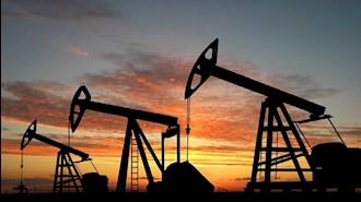 غارت نفت ایران توسط چین
