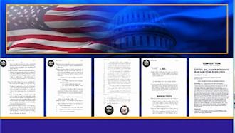 کنفرانس در کنگره آمریکا - ۳ مارس۲۰۲۱ (۱۳ اسفند ۹۹)