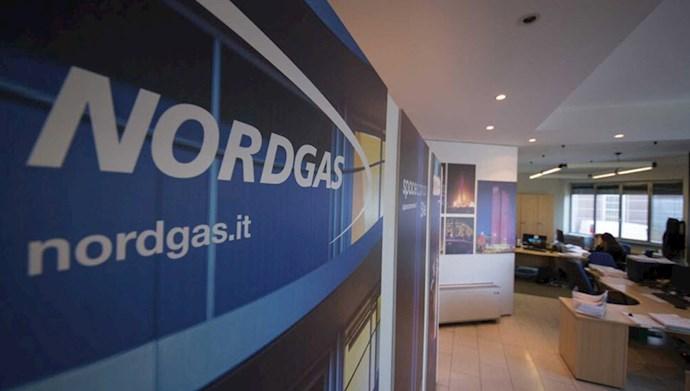شرکت Nordgas S. r. l در ایتالیا
