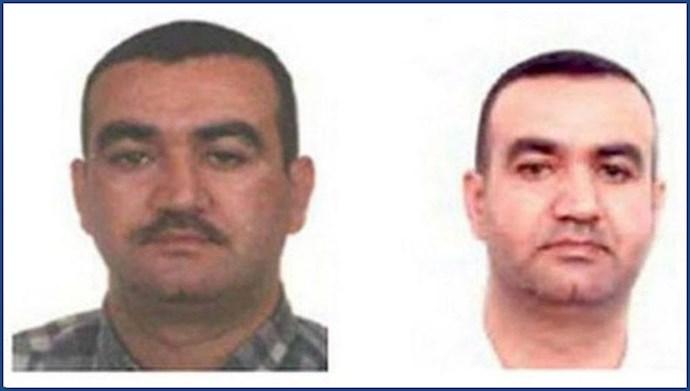 سلیم عیاش، عضو گروه حزبالله لبنان