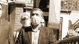 پاسدار احمدینژاد