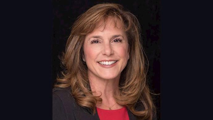 لیزا مک لین نماینده کنگره آمریکا