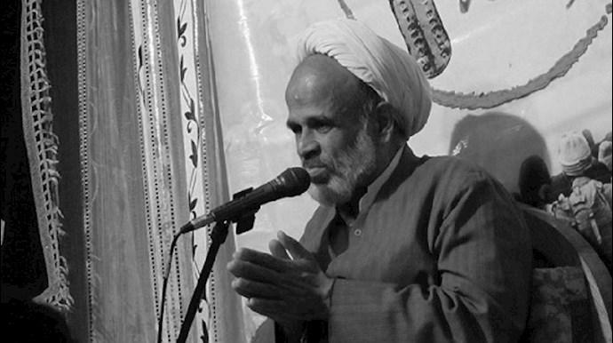 آخوند احمد شیخ بهایی