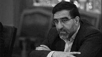 امیرآبادی فراهانی نماینده مجلس