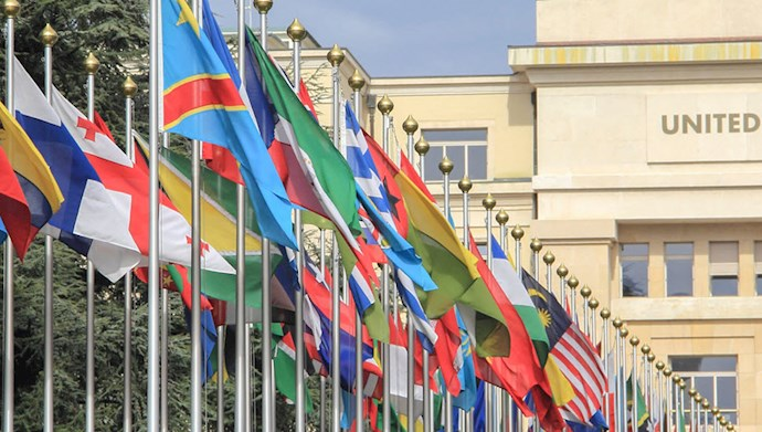 شورای حقوقبشر ملل متحد