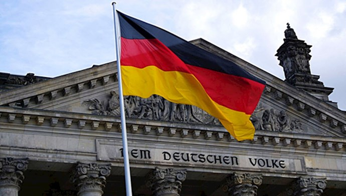 وزارت خارجه آلمان