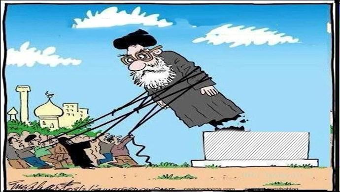 رتبه اقتصادی خامنهای