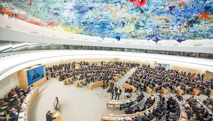 شورای حقوقبشر سازمان ملل