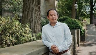 وانگ ژیو استاد دانشگاه پرینستون و گروگان سابق رژیم آخوندی