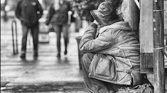 رویارویی فقرا و اغنیا