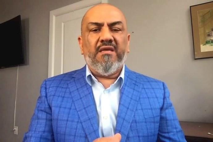 دکتر خالد الیمانی – وزیر خارجه یمن (۲۰۱۹)