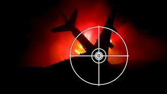 حمله موشکی سپاه به هواپیمای مسافربری اوکراینی