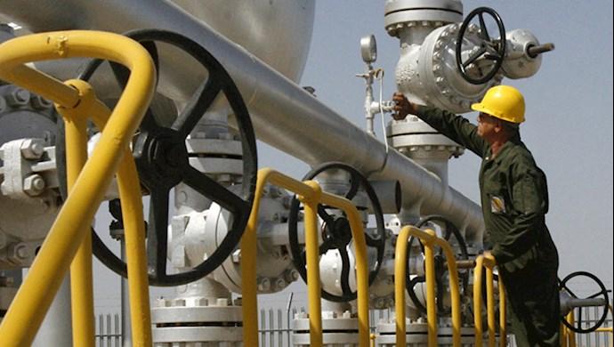 تحریم شرکتهای نفتی رژیم ایران - عکس از آرشیو