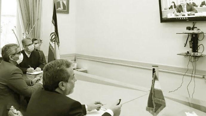 جلسه رسمی کمیسیون مشترک برجام