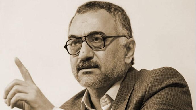سعید لیلاز، کارشناس حکومتی