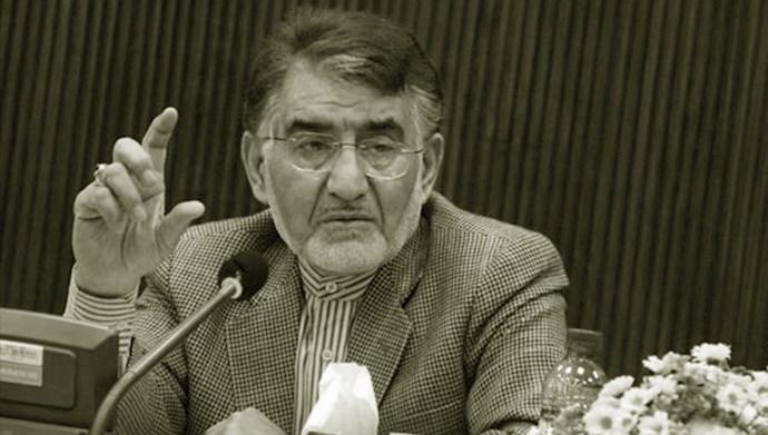 یحیی آل اسحاق عضو اتاق بازرگانی رژیم