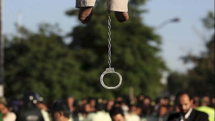 اعدام زندانیان