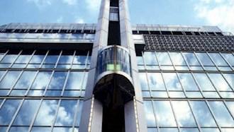 وضعیت نگرانکننده آسانسورهای بیمارستانهای تهران