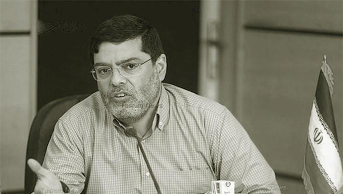 محمد مرندی کارشناس مسائل بینالملل رژیم