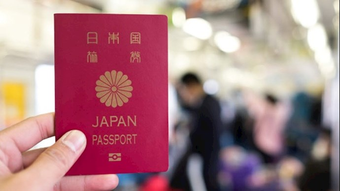 گذرنامه ژاپنی، قدرتمندترین گذرنامه جهان در سال ۲۰۲۱