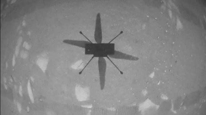 بالگرد ناسا
