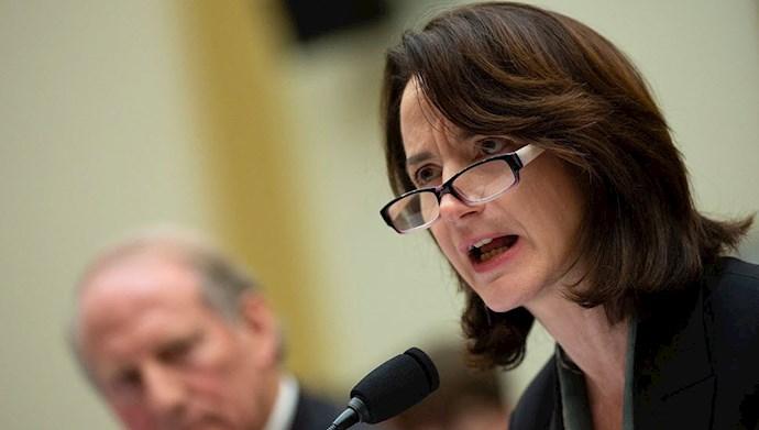 آوریل هینز Avril Haines مدیر آژانس اطلاعات ملی