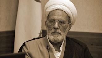 آخوند فرزانه امام جمعه خامنهای در مشهد