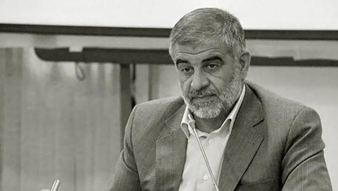 جوکار نماینده مجلس ارتجاع از یزد
