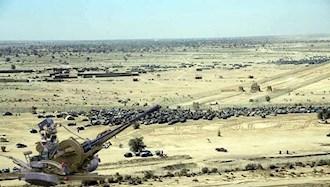 انتقال سلاح به بلوچستان توسط سپاه