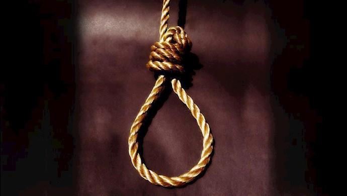 اعدام زندانیان در ایران
