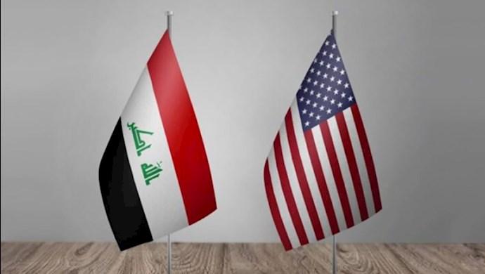 آمریکا متعهد به خارج کردن نیروهای رزمی خود از عراق شده است
