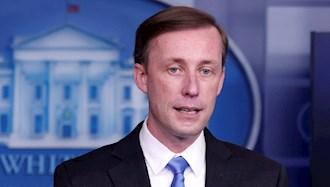 جیک سالیوان مشاور امنیت ملی کاخ سفید