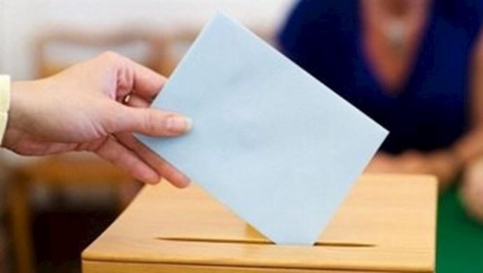 بالاگرفتن جنگ انتخابات
