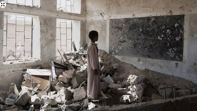 مدارس یمن