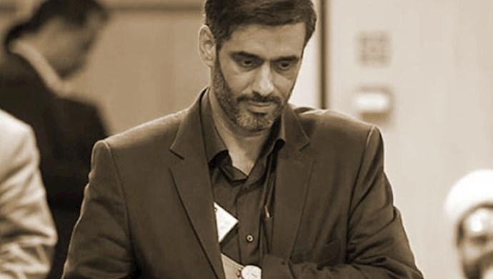 پاسدار سعید محمد