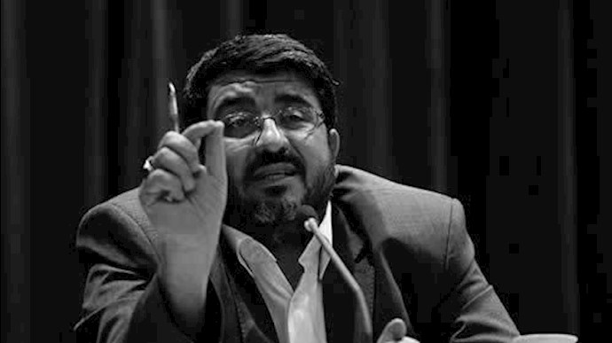 فواد ایزدی کارشناس رژیم